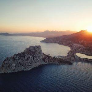 viaje Erasmus a Alicante