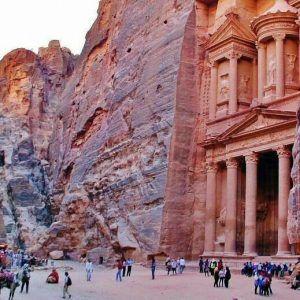 Viaje a Israel y Jordania