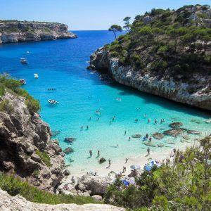 Viaje de fin de curso a Mallorca