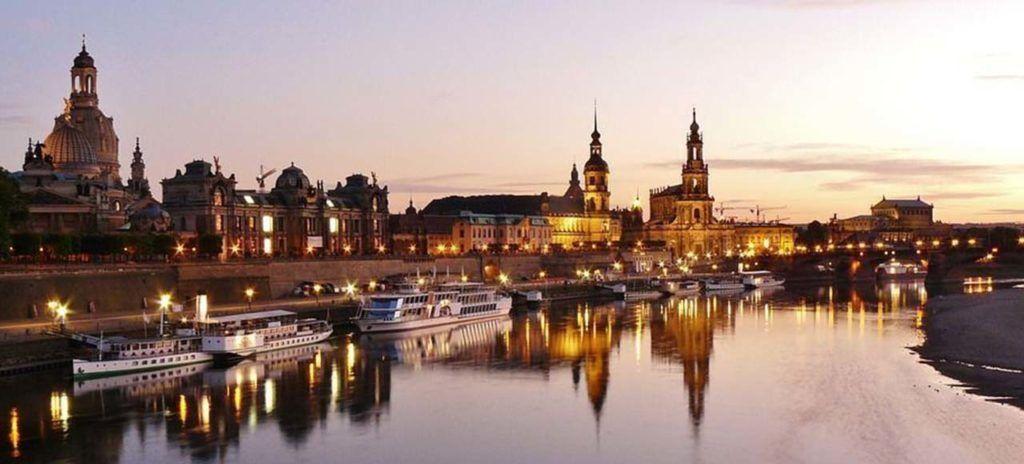 vista panorámica |viajes a europa