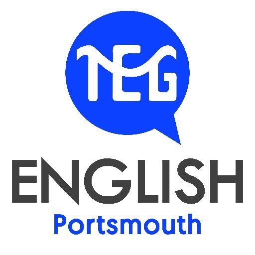 foto logo teg english