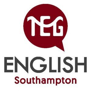 Foto granate logo english Southampton