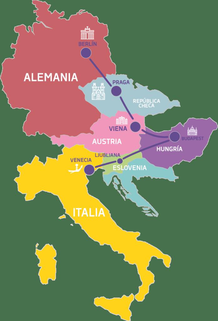 Encantos_de_Centroeuropa_ESP circuitos por europa baratos