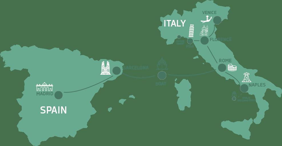 map-Serenissima