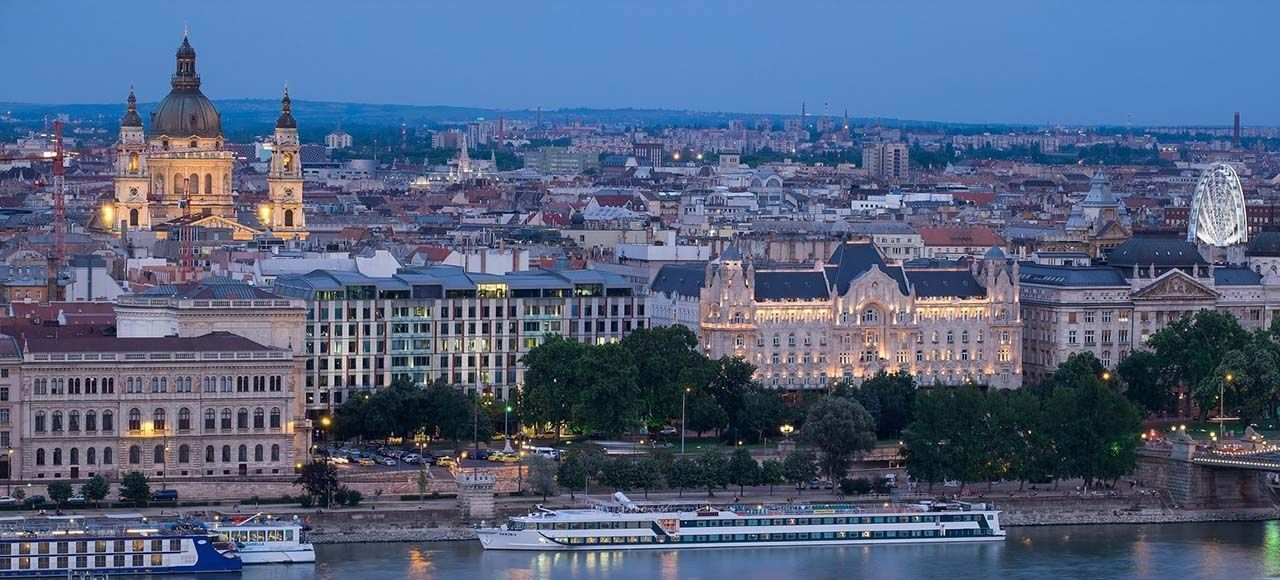 Tours por Europa económicos desde Madrid