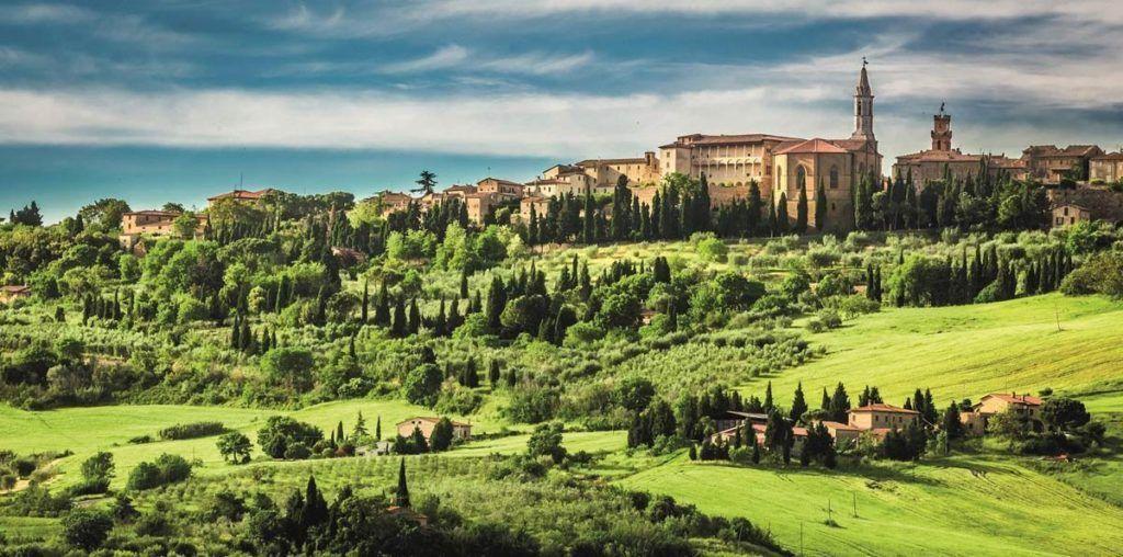 viaje a Italia 2020