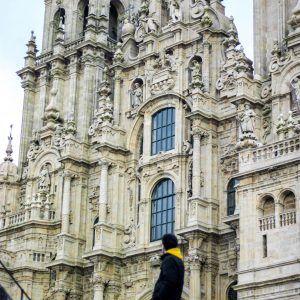 Viaje al Norte de España