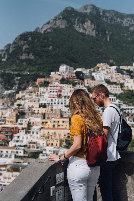 viaje a Italia en verano