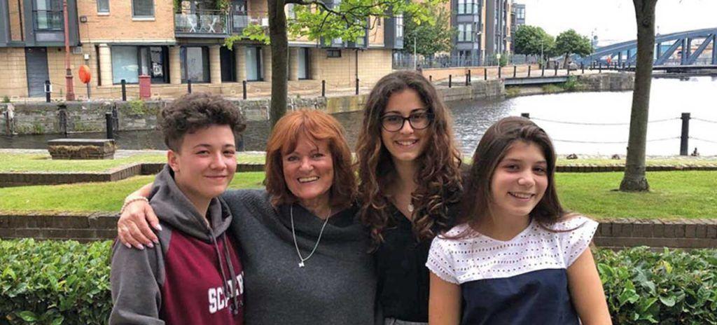 escocia-edimburgo-mackenzie language school-Host_Family