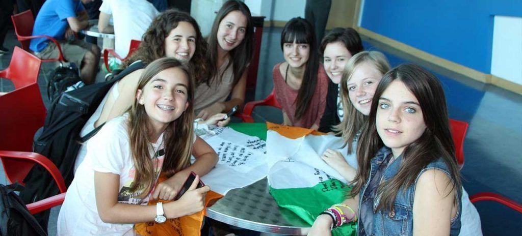irlanda-atlantic-language-school-activity
