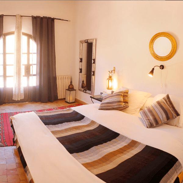 Excursion Marrakech Desierto en privado lujo Gargantas del Dades