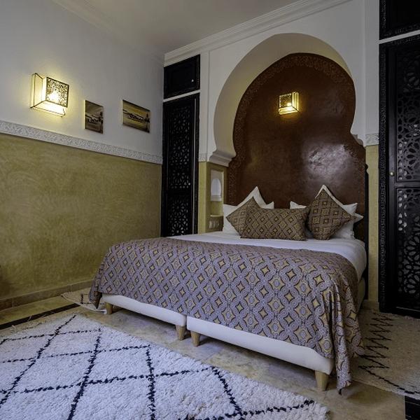 Excursión Marrakech Desierto privado lujo