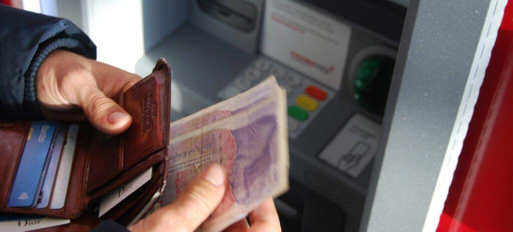 tips para viajar por europa ATM