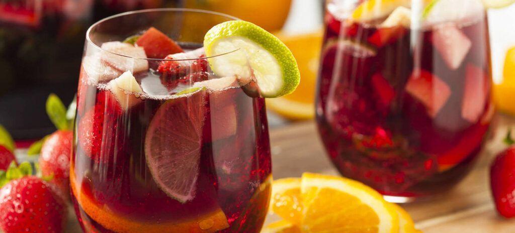bebida tipica españa