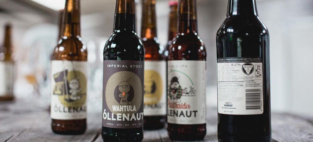 bebidas tipicas estonia