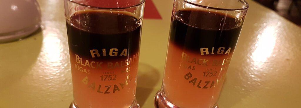 bebida tipica letonia