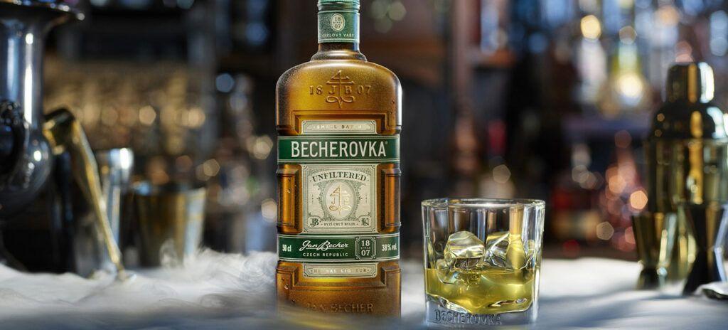 Bebida tipica Republica Checa