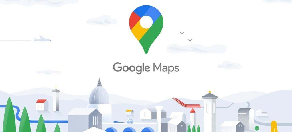 app para viajar gmaps