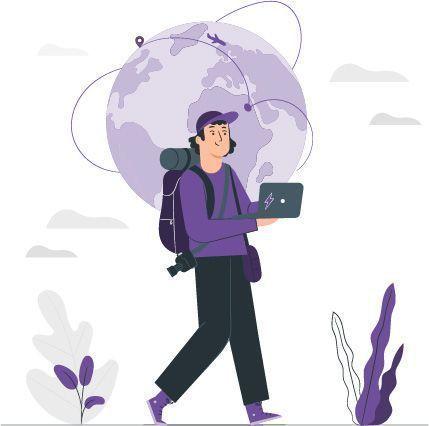 Wanderlust en cuarentena