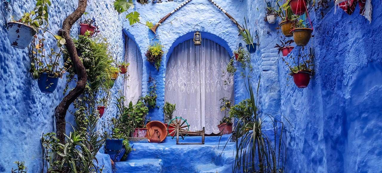 viaje a marruecos desierto Chefchaouen Marruecos