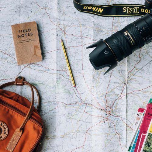 mejores regalos para viajeros