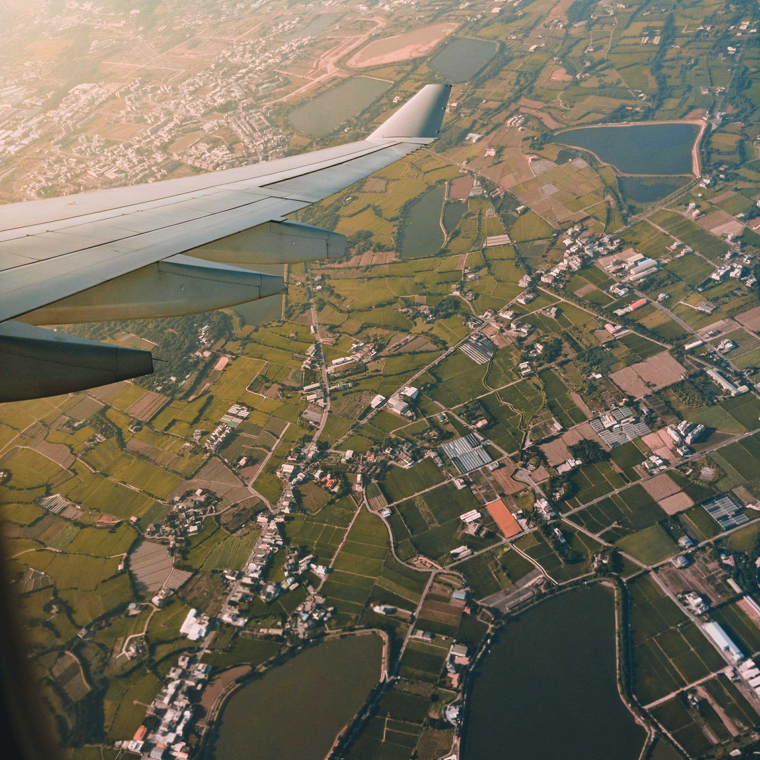 perder miedo a volar avion