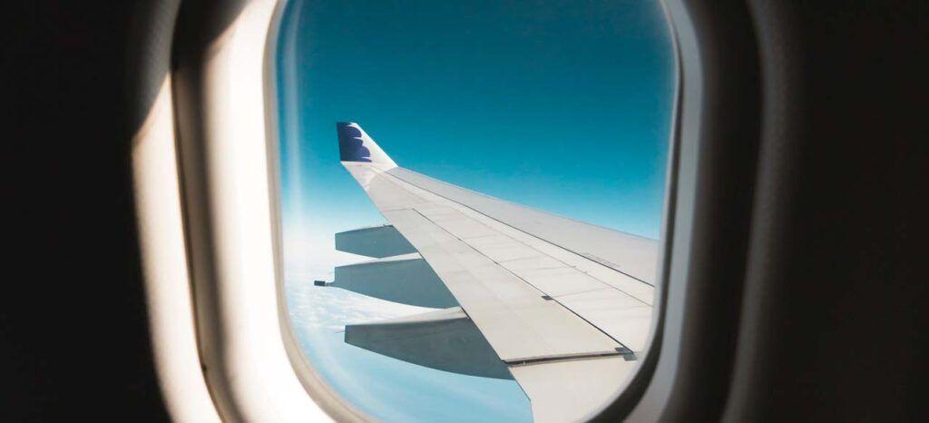 superar miedo a volar asiento