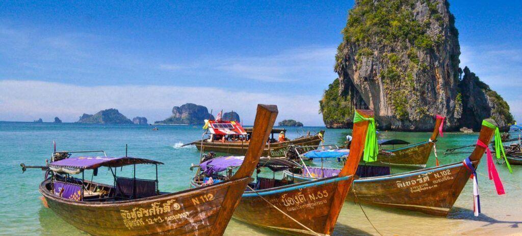 destinos instagrameables tailandia