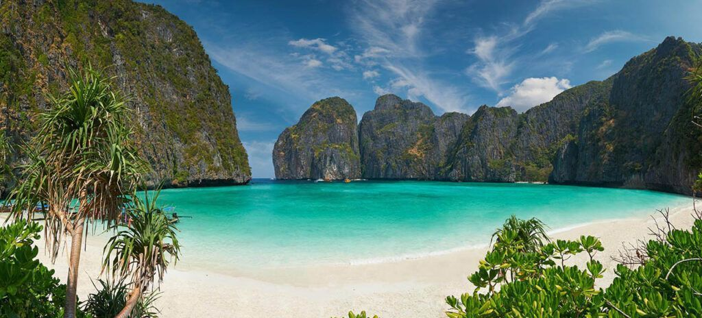 kho phi phi island