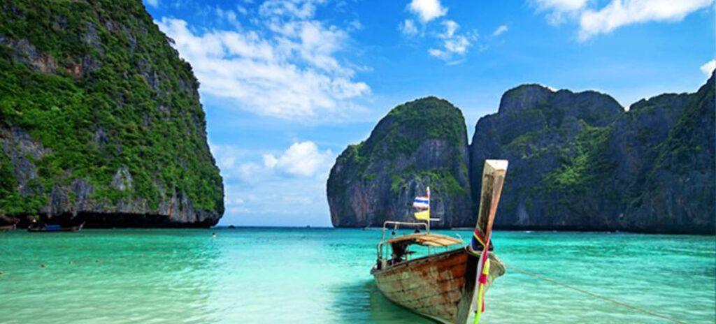 Isla Phuket
