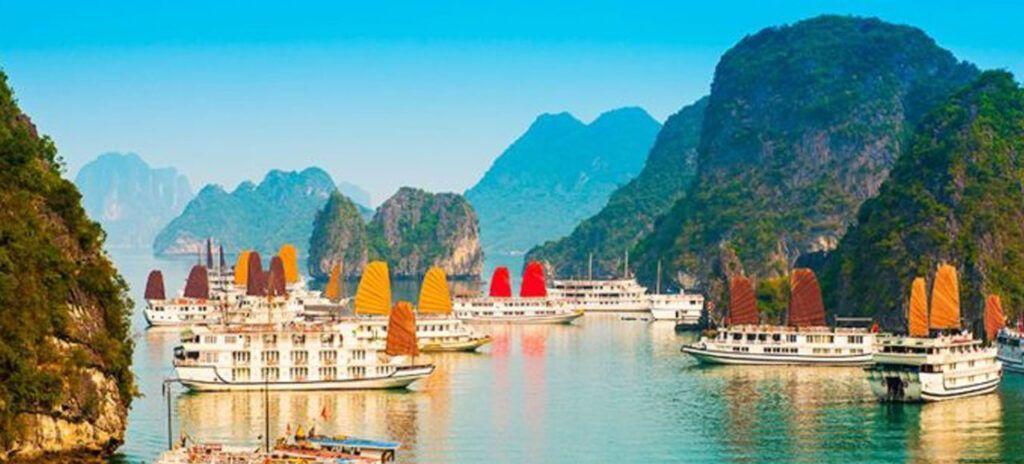 Viaje a Vietnam Vietnam