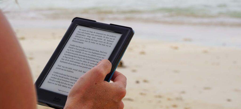 mejores regalos viajeros e reader