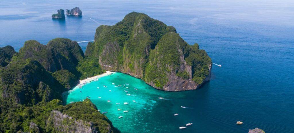 Tailandia Kho Phi Phi