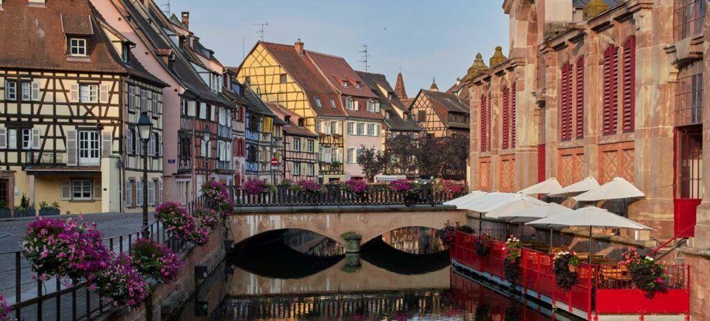 Colmar Francia