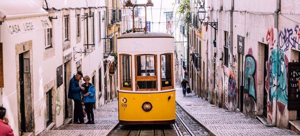 Lisboa portugal España portugal y marruecos