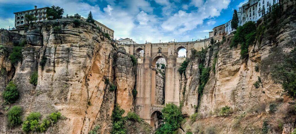 Viajes a España en Verano Ronda