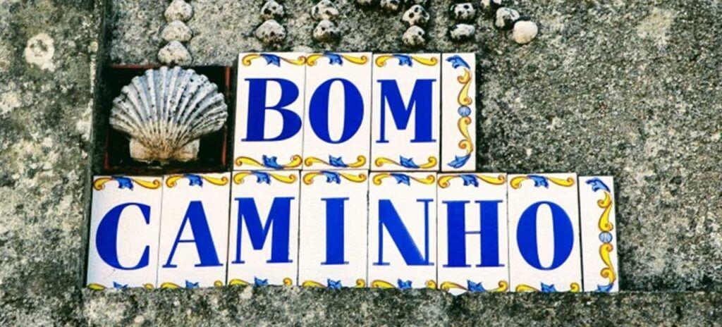 Donde empieza el Camino de Santiago Portugues