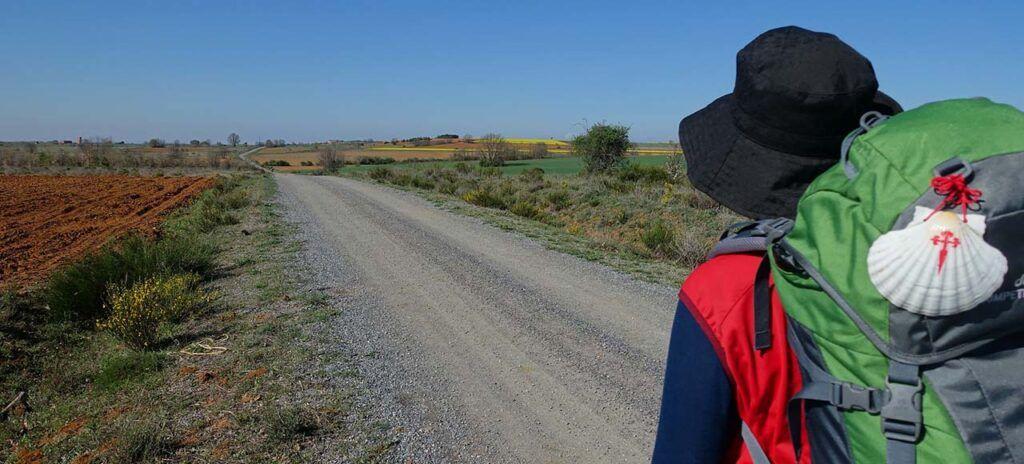 Qué llevar al Camino de Santiago