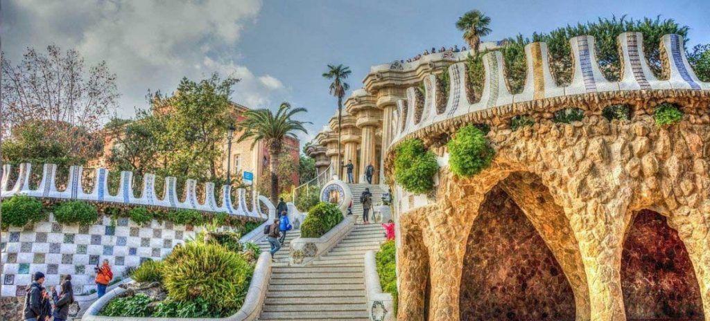 Barcelona Gaudí