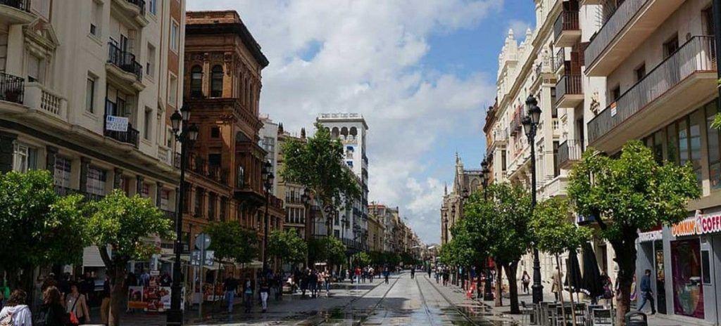 Dónde vivir en Barcelona Zona Universitaria