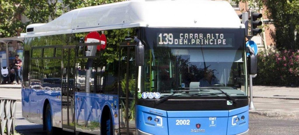 Barcelona Transporte