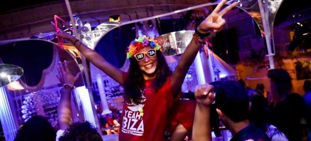 Ibiza Festival Yeah Ibiza Trip itinerario europa 1 mes