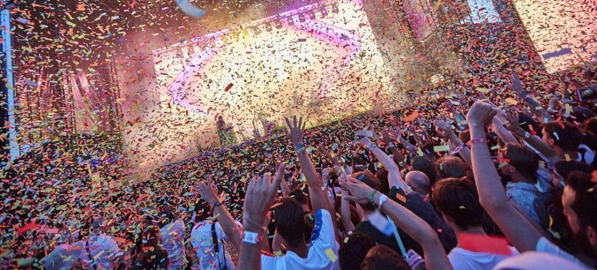 Madrid Festival Mad Cool