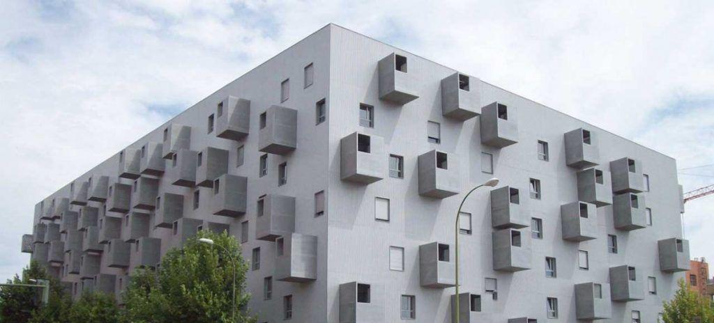 Donde vivir en Madrid Barrio Carabanchel