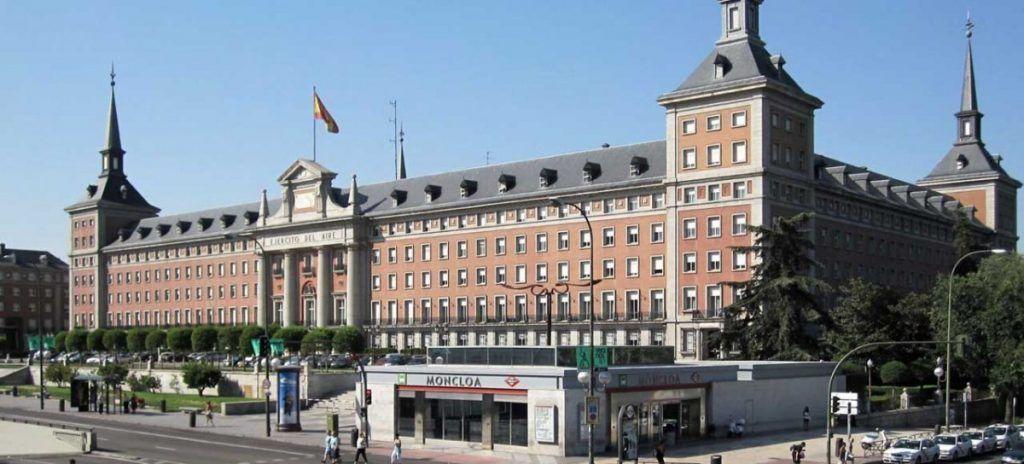 Donde vivir en Madrid Barrio Moncloa