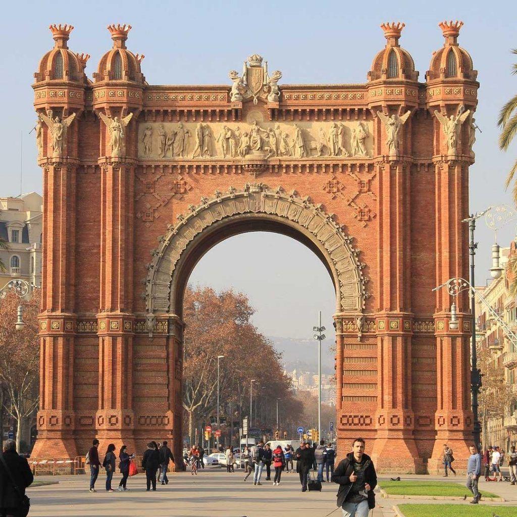 Barcelona universidades