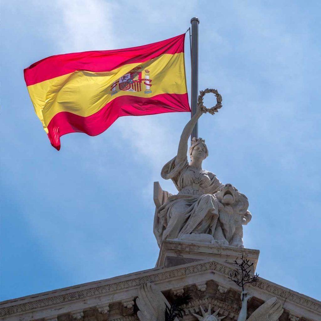 Universidades de España