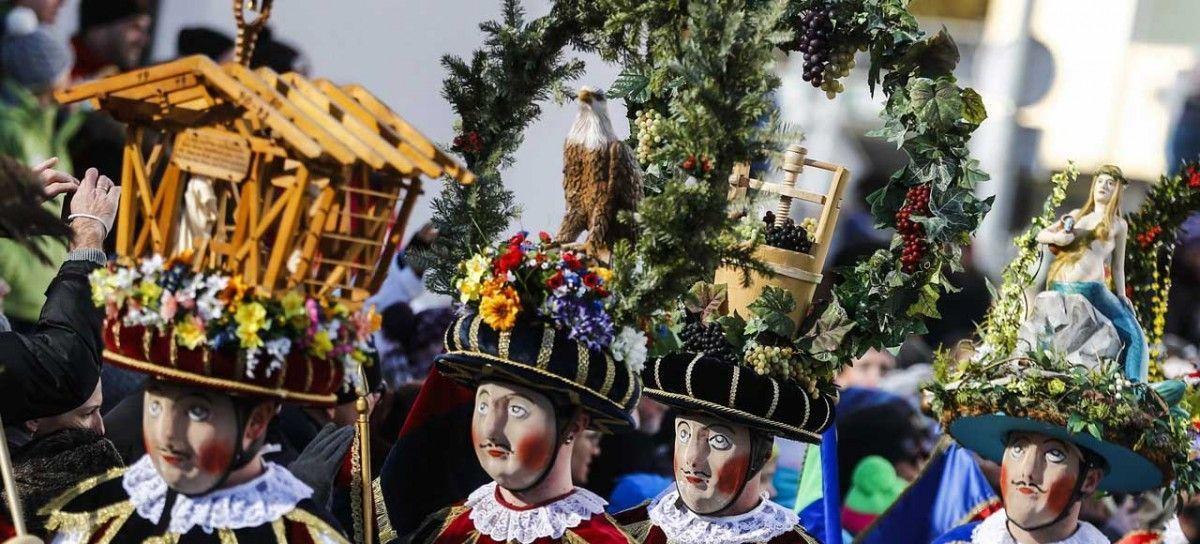 Schleicherlaufen Festival Austria