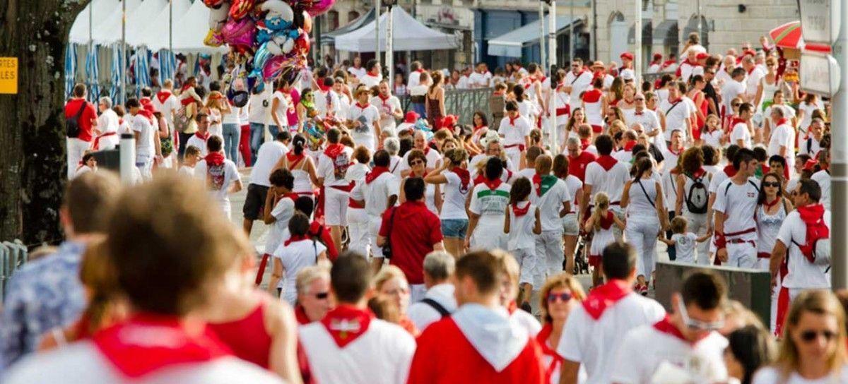Fiesta de Bayonne