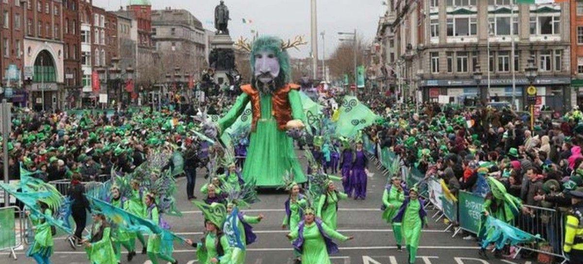 Las mejores fiestas de Europa St Patricks